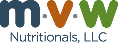 MVW Nutritionals logo