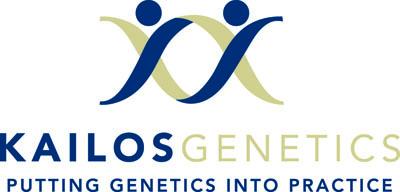 Kailos Genetics logo