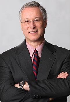 Bruce Korf, MD, PhD