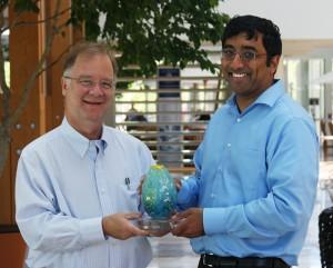 Shendure Award
