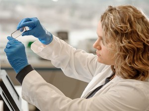 Researchers at both institutions will bring genomics to the forefront of cancer health care.