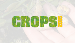 CROPS 2015 | Improving Agriculture with Genomics 2015-06-11 12-45-14