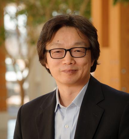 Jian Han, M.D., Ph.D.