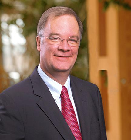 Richard M. Myers, PhD