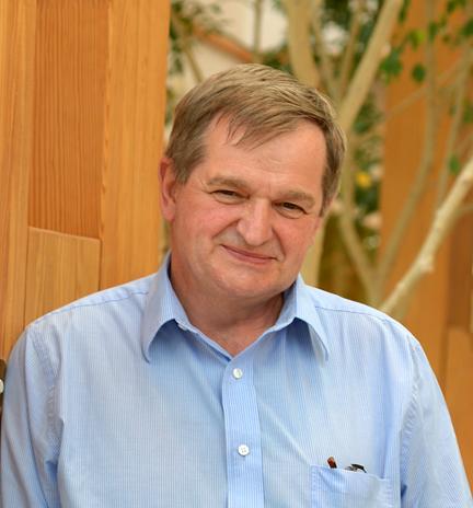 Jozef Lazar, MD, PhD